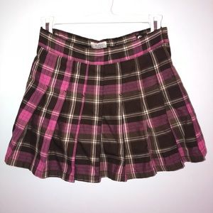 Dresses & Skirts - Mini school skirt